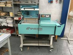 LR Pack Moby packaging machine - Lot 1 (Auction 2934)