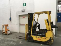 Hyster forklift - Lot 2 (Auction 2934)