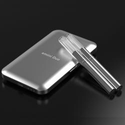 Sigarette elettroniche e componenti Ovale nuove e da esposizione - Lotto  (Asta 2935)