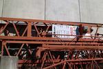 Immagine 3 - Gru a torre Alfa A663 - Lotto 1 (Asta 2936)