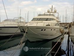 Fairline Squadron 78 - Lot  (Auction 2939)