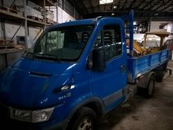 Iveco truck - Lot 16 (Auction 2941)