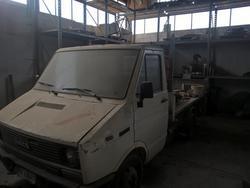 Iveco truck - Lot 19 (Auction 2941)