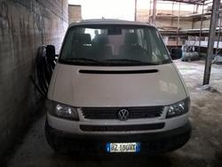 Volkswagen Transporter van - Lot 22 (Auction 2941)