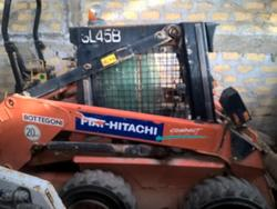 Fiat Hitachi wheel loader - Lot 46 (Auction 2941)