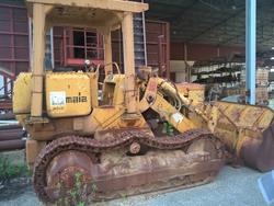 Caterpillar crawler loader - Lot 48 (Auction 2941)