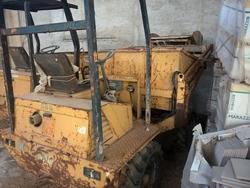 Fiori dumper - Lot 49 (Auction 2941)