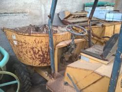 Fiori Rodi dumper - Lot 50 (Auction 2941)