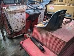 Silla dumper - Lot 52 (Auction 2941)