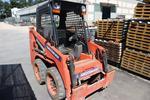 Immagine 3 - Minipala Eurocomach ESK 130 - Lotto 1 (Asta 2942)