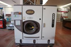 Lavaggio a secco Union e Tavolo da stiro Veit - Lotto 1 (Asta 2943)