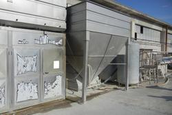 Impianti specifici per la produzione di piastrelle in ceramica - Lotto 6 (Asta 2945)