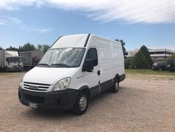 Fiat Iveco Daily 35S12 van - Lot 1 (Auction 2947)