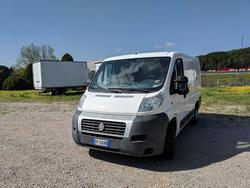Fiat Ducato van - Lot 19 (Auction 2947)