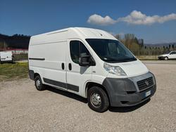 Fiat Ducato - Lot 20 (Auction 2947)