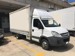 Iveco Daily 35 C 18 truck - Lot 30 (Auction 2947)