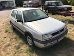 Volkswagen Golf GT - Lotto 5 (Asta 2947)