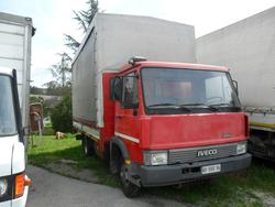 Iveco Truck 79 14 - Lot 7 (Auction 2947)
