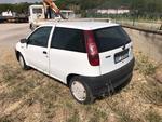 Autovettura Fiat Punto Van - Lotto 9 (Asta 2947)