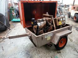 Generatore Furlani - Lotto 19 (Asta 2949)