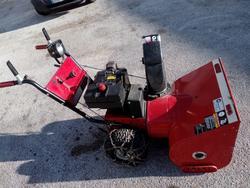 MTD snow blower - Lot 26 (Auction 2949)