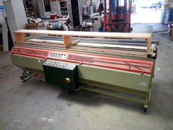 OMGA glass cutter size - Lot 27 (Auction 2949)