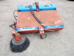 Italclean sweeper - Lot 29 (Auction 2949)