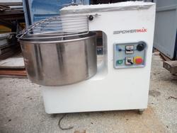 Mecnosud kneading machine - Lot 30 (Auction 2949)