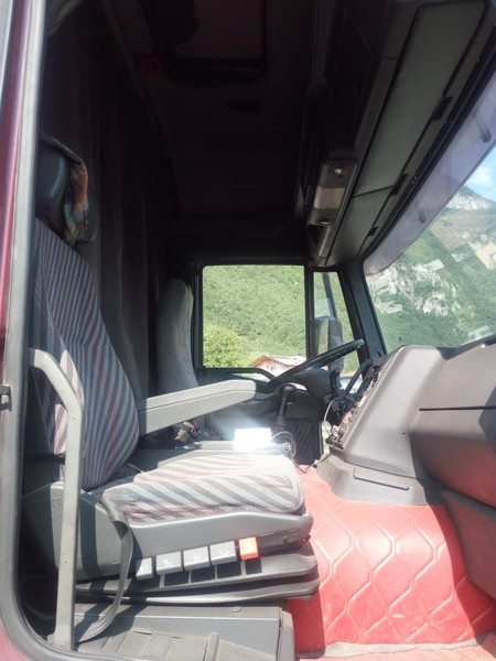 Immagine n. 8 - 50#2949 Iveco Eurotech 440E38