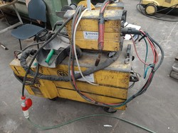 CEA IR14 welder - Lot 58 (Auction 2949)