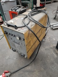 CEA TIG welding machine - Lot 59 (Auction 2949)