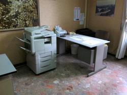 Ufficio Arredo Completo Usato : Mobili ufficio usati aste arredamento ufficio