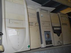 Attrezzature elettroniche ufficio - Lotto  (Asta 2954)