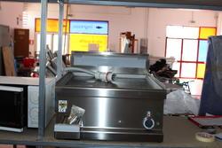 Kawasaki Ktm motorcycles and Olis food equipment and refrigerators - Auction 2958