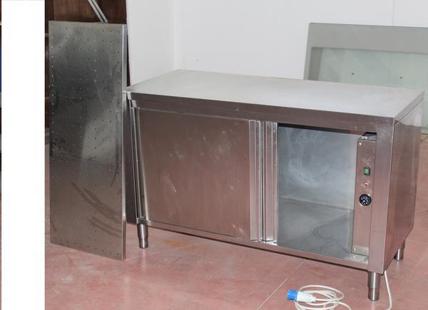 20#2958 Tavolo armadio freddo-caldo