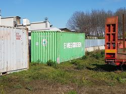 Container - Lotto 11 (Asta 2960)
