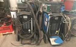 Manual welding machines Fro - Lot 19 (Auction 2960)