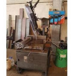 Shark sawing machine - Lot 20 (Auction 2960)