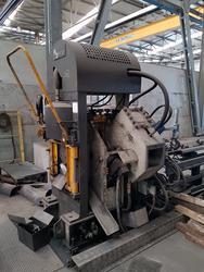 Ficep CNC line - Lot 30 (Auction 2960)