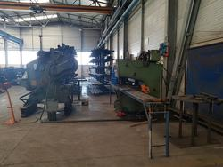 Rainer and Omera punching machines - Lot 33 (Auction 2960)