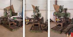 Radial drill Comu - Lot 35 (Auction 2960)