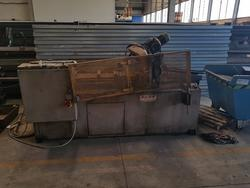 White sawing machine - Lot 36 (Auction 2960)