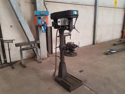 Valmer column drill - Lot 37 (Auction 2960)