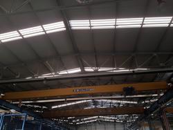 Omis bridge crane - Lot 4 (Auction 2960)