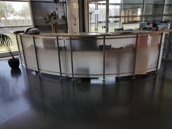 Mobili Ufficio Usati Alessandria : Arredo ufficio usato vendita arredamento bar usato piemonte