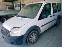 Autocarro Ford Transit Tourneo - Lotto 49 (Asta 2960)