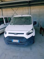 Autocarro  Ford Connect Combi - Lotto 52 (Asta 2960)