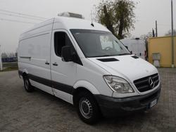 Mercedes Sprinter 313 Cdi F 37/33 Friendly Ta Van - Lotto 8 (Asta 2962)