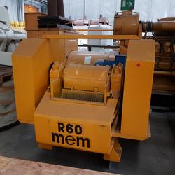 Jaw Crusher Mem R60 - Lot 2 (Auction 2963)