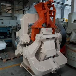 Aro Medio rotating ring mill - Lot 4 (Auction 2963)